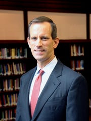 President Donald Trump nominated Donald Cochran, a Belmont law professor, as U.S. Attorney for the Middle District of Tennessee.