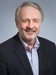 NextNav executive Gary Parsons
