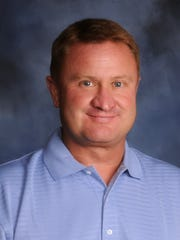 Boone County Schools Deputy Superintendent Eric McArtor