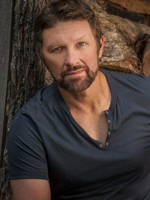Craig Morgan will play Nashville's City Winery Saturday.