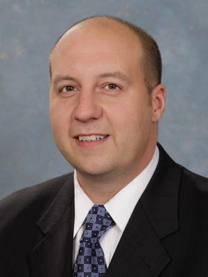 Curtis Hertel, Jr.
