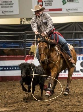 Pro Bareback Star J R Vezain Injured During Texas Rodeo