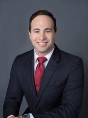 Daniel J. Peretti Jr.