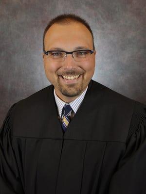 Judge Jamie Jameson
