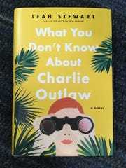 Summer Reading: What You DonÕt Know About Charlie Outlaw