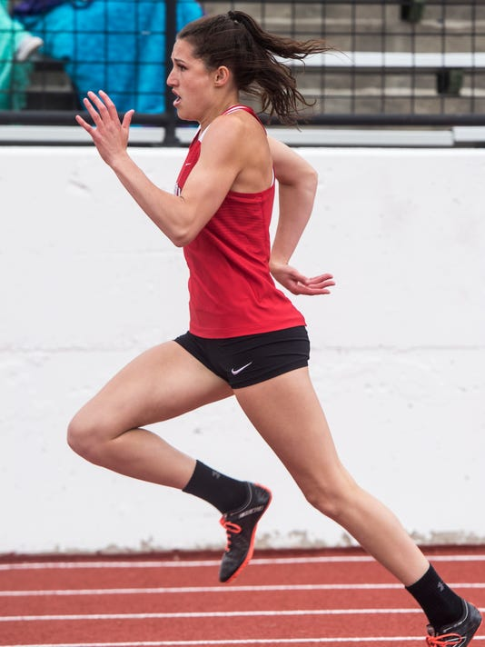 Northern B Track and Field Divisional Championships