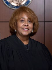 Judge Denise Clayton