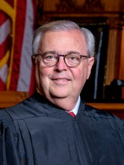 Kentucky Chief Justice John D. Minton Jr.