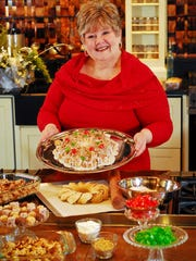 Debbie Dance Uhrig, Master Craftsman of Culinary Arts