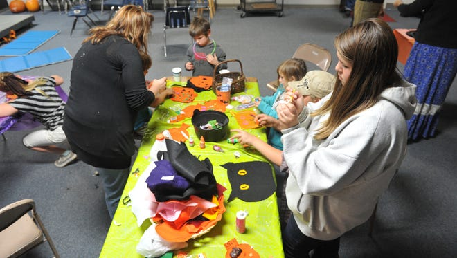 In 2011, Summit School in Ojai held a yearlong centennial celebration, with this Fall Festival kicking it off.