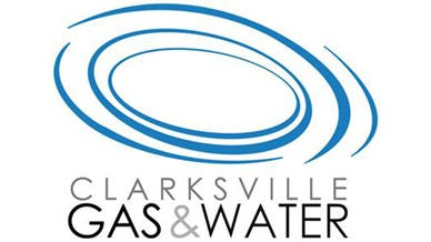 clarksville gas and water pay my bill