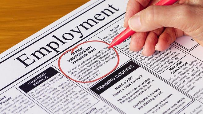 Are Jobs Numbers Misleading