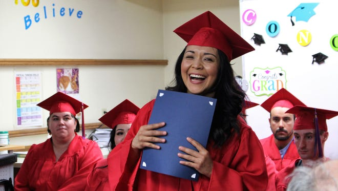 Northern Nevada Literacy Council helps those 17 and older get their high school equivalency diploma or learn English as a second language.