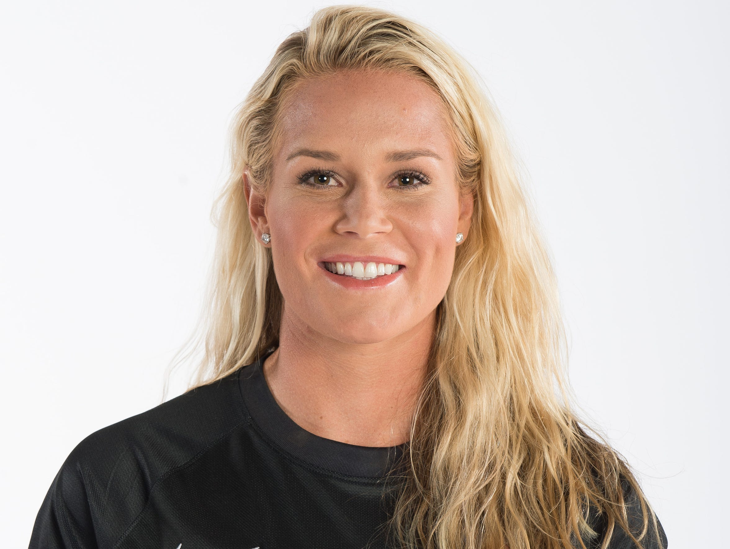 Ashlyn Harris.