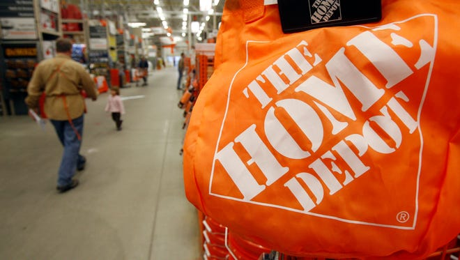 Hackers stole a third-party vendor's log-on credentials to penetrate Home Depot's computer network and steal data on 56 million payment cards, along with 53 million e-mail addresses.