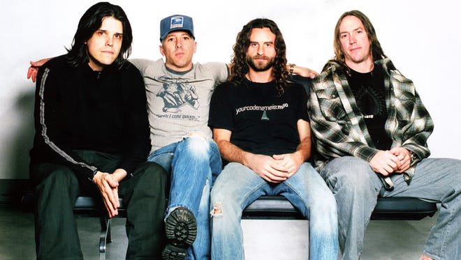Tool has a May 30 date at the Blue Cross Arena.