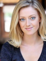 Nikki White will be in the A.V.A Ballet production of Sleeping Beauty.