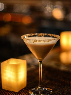 Many of us are looking to satisfy our sweet tooth with after-dinner drinks following a meal.