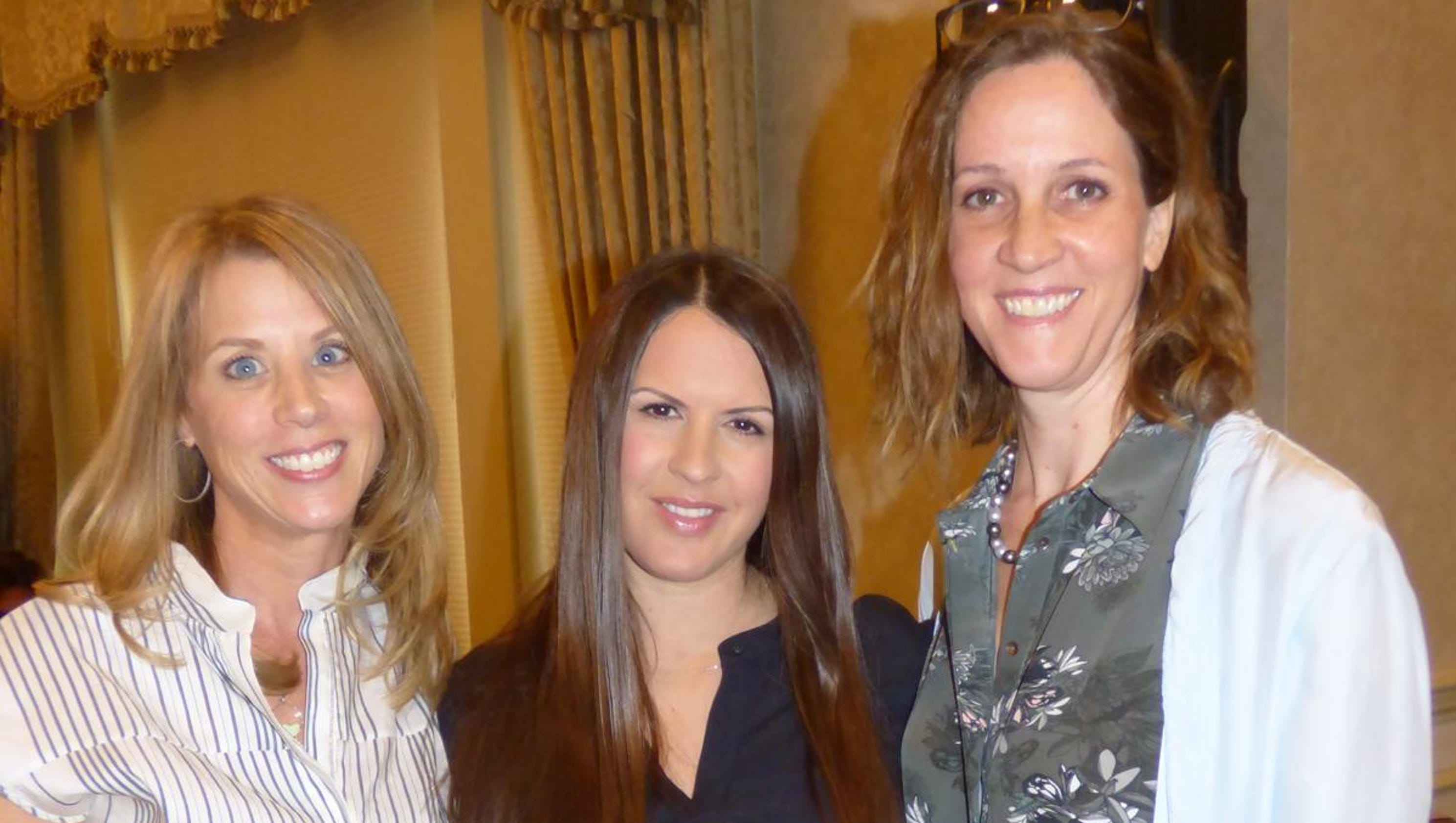 Food Allergy Center Spring Luncheon