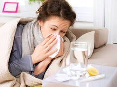 HOUSE CALL: Telling the difference between a cold and the flu