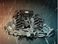 Monster Jam Ticket Sweepstakes