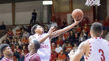 UL hoops win streak rooted in loss at Montana State