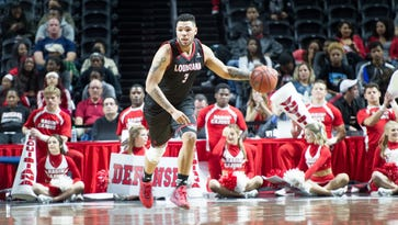 'New' theme steals show in Cajundome debut