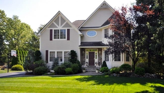 This home in Westfield Town is on the market for $969,900