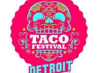 INSIDER Presale Offer: Taco Fest Detroit