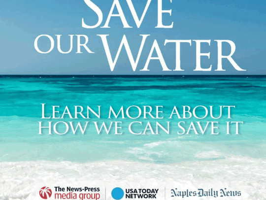 Check out The News-Press Save Our Water solutions group.
