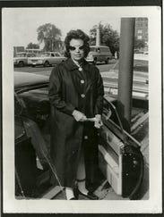 Mary Ann Moorman