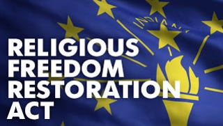Religious Freedom Restoration Act