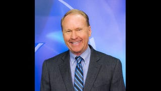 Mike Mangas is leaving his position as the external communications manager for Dignity Health North State and will return to KRCR News Channel 7. Mangas made the announcement Thursday morning.