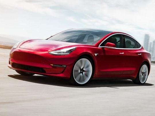 Tesla had a larger-than-expected $408 million loss in the second quarter.