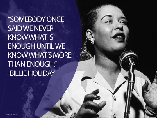 """a biography and art of billie holiday a jazz singer from united states Eleanora fagan (april 7, 1915 – july 17, 1959), better known as billie holiday, was an american jazz singer with a career spanning nearly thirty years nicknamed """" lady day """" by her friend and music partner lester young, billie holiday had a seminal influence on jazz music and pop singing."""