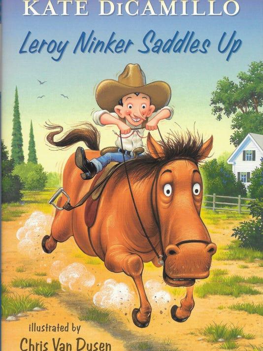 Leroy Ninker Saddles Up.jpg