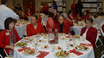IU Health BMH Foundation to host annual luncheon for heart disease awareness