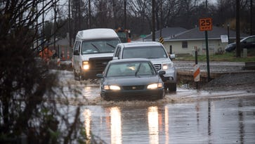 Caddo-Bossier officials warn of severe weather Saturday: 'Please stay at home'