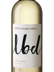 LBD Wines are made in California and have a wide array