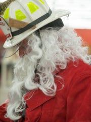 Richard Michitsch, Deputy Fire Chief of Matawan Volunteers