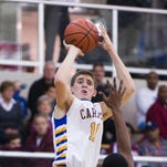 Carmel's Ryan Cline makes strong case for Mr. Basketball