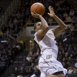 Purdue point guard P.J. Thompson will play with the USA Eagles program in China prior to his sophomore season.