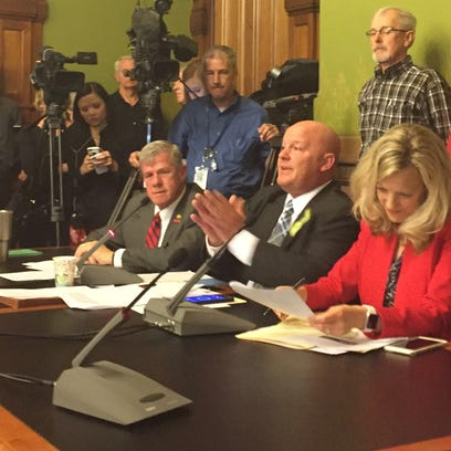 A three-member panel voted 2-1 Monday in support of