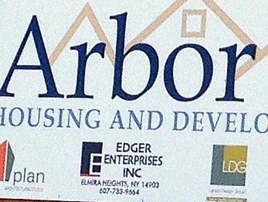 ELM 0404 ARBOR HOUSING