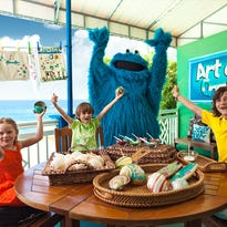 Caribbean Resorts with Classes for Children