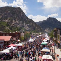 June food and beer festivals across America