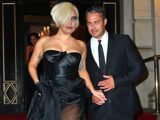Taylor Kinney, Lady Gaga To Wed In Morocco?