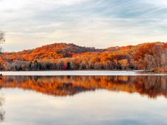 Nashville's guide to fall foliage: 12 places to check out this fall