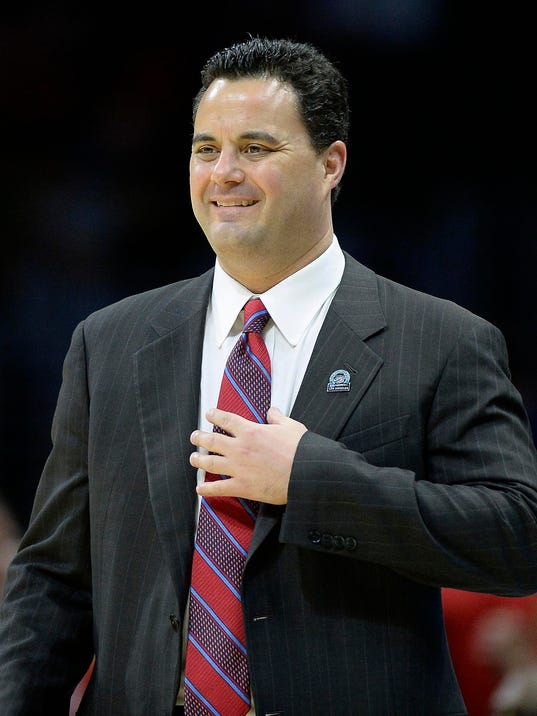'Technical issue' delays Sean Miller's contract to Regents