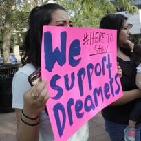Letter: Don't punish Dreamers for immigration situation